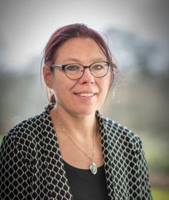 Ellen Sarr-Jansman