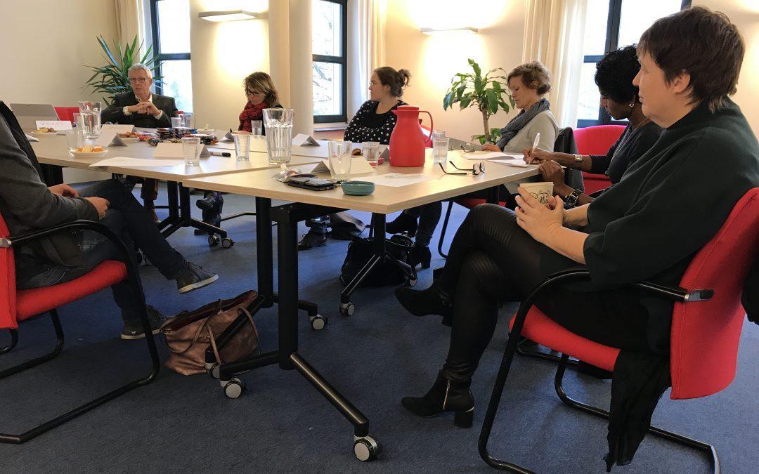 Terugblik kennissessie 30 november – 'Succesfactoren Verpleegkundige kwaliteitscoaches'