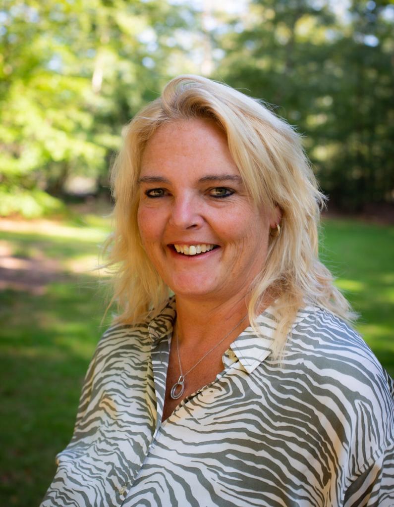 Nieuwe adviseur: Ingrid van Olst