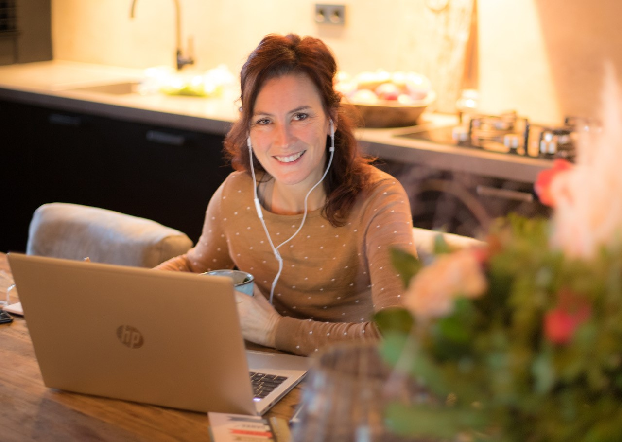 Aan het woord: Alette Jager, interim-manager