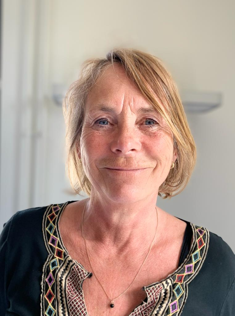 Nieuwe collega Elske Bollema