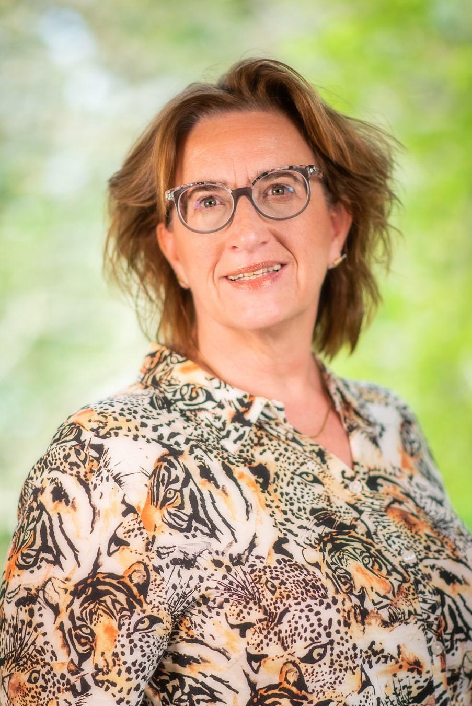 Evelien Hogenkamp